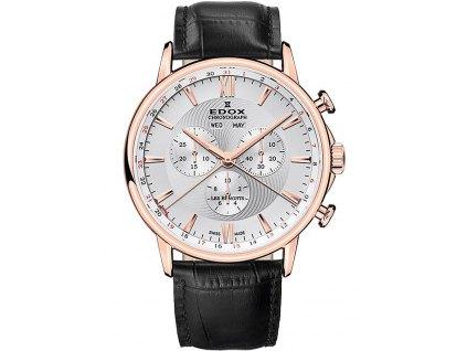 Pánské hodinky Edox 10501-37R-AIR Les Bémonts
