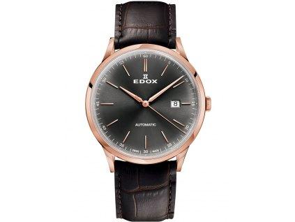 Pánské hodinky Edox 80106-37RC-GIR Les Vauberts