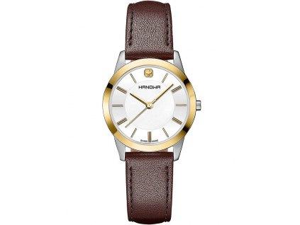 Dámské hodinky Hanowa 16-6042.55.001 Elements