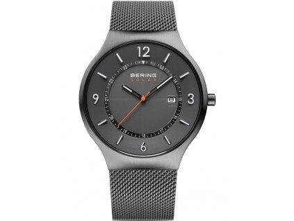 Pánské hodinky Bering 14441-377 Solar