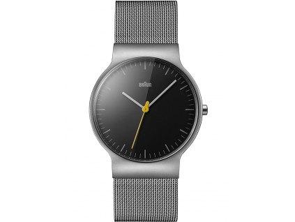 Pánské hodinky Braun BN0211BKSLMHG