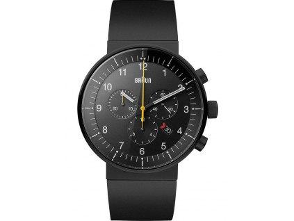 Pánské hodinky Braun BN0095BKBKBKG Prestige