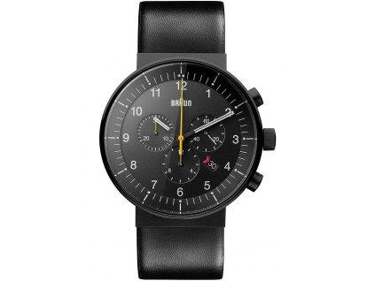 Pánské hodinky Braun BN0095BKG Prestige