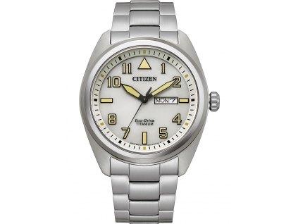 Pánské hodinky Citizen BM8560-88XE Eco-Drive Super-Titanium