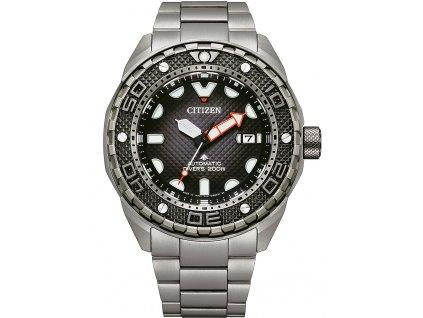 Pánské hodinky Citizen NB6004-83E Promaster Marine