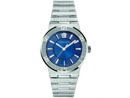Pánské hodinky Versace VEVH00520 Greca Logo