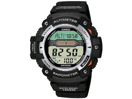 Pánské hodinky CASIO SGW-300H-1AVER