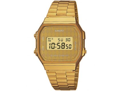 Pánské hodinky CASIO A168WG-9BWEF