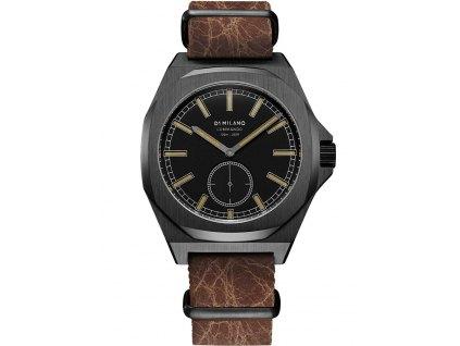Pánské hodinky D1 Milano MTLJ01 Veteran Commando
