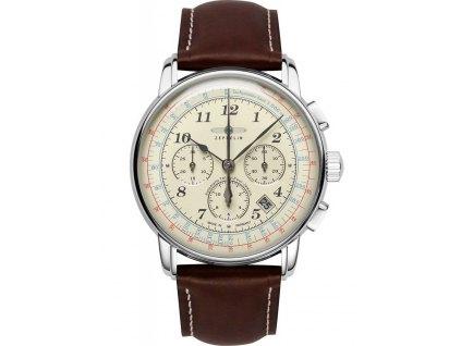 Pánské hodinky Zeppelin 7624-5 Los Angeles LZ126