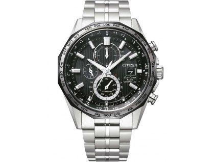 Pánské hodinky Citizen AT8218-81E Eco-Drive