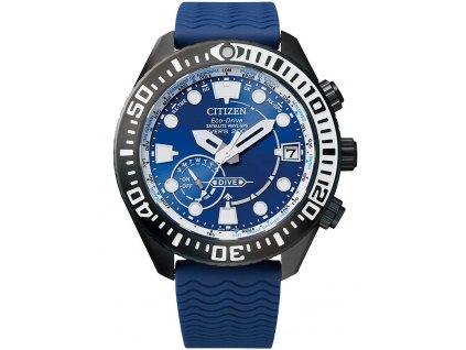 Pánské hodinky Citizen CC5006-06L Eco-Drive Satellite Wave GPS
