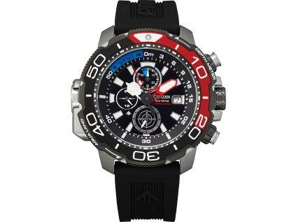 Pánské hodinky Citizen BJ2167-03E Eco-Drive Promaster Marine