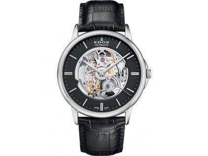 Pánské hodinky Edox 85300-3-NIN Les Bémonts