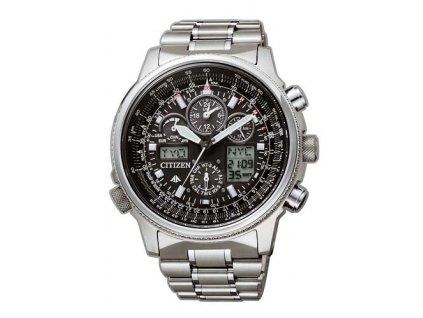 Pánské hodinky Citizen JY8020-52E Promaster Skyhawk Titanium