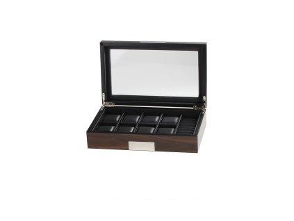 Box na hodinky a šperky Rothenschild RS-2381-10W