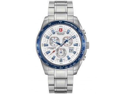 Pánské hodinky Swiss Military Hanowa 06-5225.04.001.03 Crusader