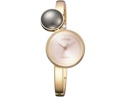 Dámské hodinky Citizen EW-5493-51W Eco-Drive