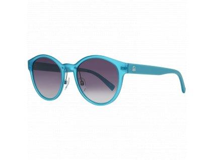 Sluneční brýle Benetton BE5009 606 52