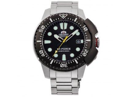 Pánské hodinky Orient RA-AC0L01B00B