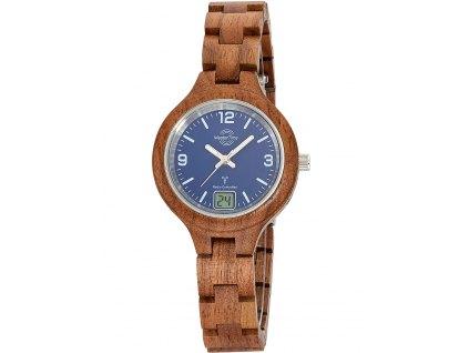 Dámské hodinky Master Time MTLW-10748-31W Specialist Wood
