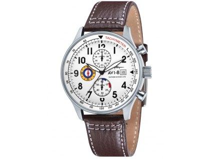 Pánské hodinky AVI-8 AV-4011-01 Hawker Hurricane
