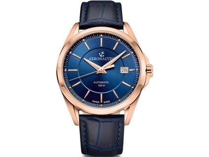 Pánské hodinky Aeronautec ANT-44085.19 Gentleman