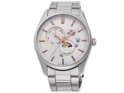 Pánské hodinky Orient RA-AK0301S10B