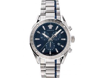 Pánské hodinky Versace VEHB00519 V-chrono
