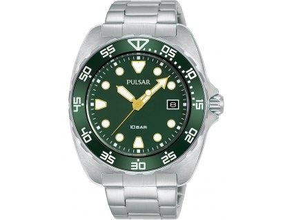 Pánské hodinky Pulsar PS9681X1 Sport