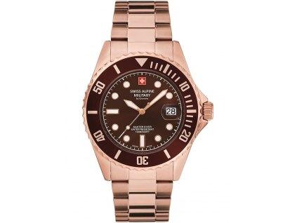 Pánské hodinky Swiss Alpine Military 7053.1166