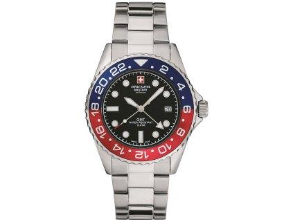 Pánské hodinky Swiss Alpine Military 7052.1131