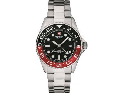 Pánské hodinky Swiss Alpine Military 7052.1136