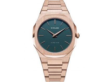 Dámské hodinky D1 Milano UTBU02 Forest Ultra Thin