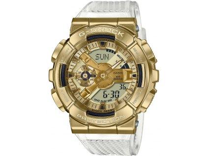 Pánské hodinky Casio GM-110SG-9AER G-Shock
