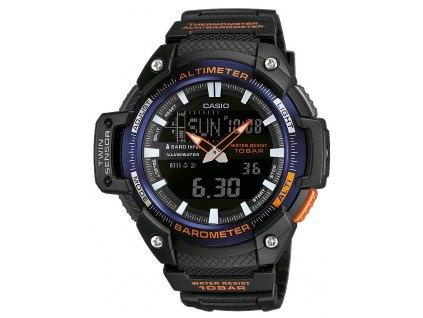 Pánské hodinky Casio SGW-450H-2BER Collection