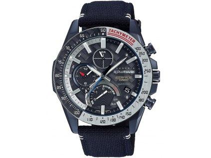 Pánské hodinky Casio EQB-1000AT-1AER Scuderia Alphatauri Limited Edition