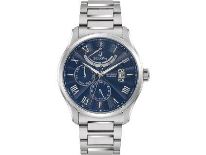 Pánské hodinky Bulova 96C147 Wilton