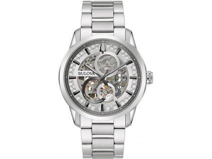 Pánské hodinky Bulova 96A267 Sutton
