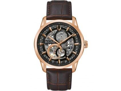 Pánské hodinky Bulova 97A169 Sutton