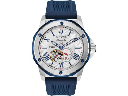 Pánské hodinky Bulova 98A225 Marine Star