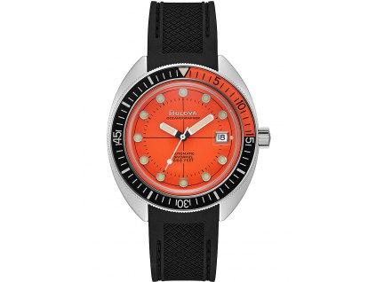 Pánské hodinky Bulova 96B350 Oceanographer
