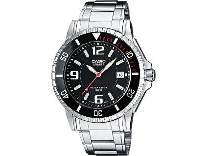 Pánské hodinky Casio MTD-1053D-1AVES Collection