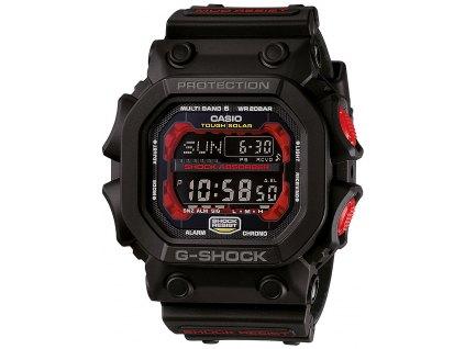 Pánské hodinky Casio GXW-56-1AER G-Shock radio controlled solar