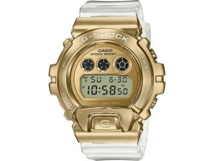Pánské hodinky Casio GM-6900SG-9ER G-Shock