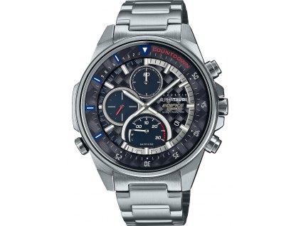 Pánské hodinky Casio EFS-S590AT-1AER Edifice Scuderia Alphathauri