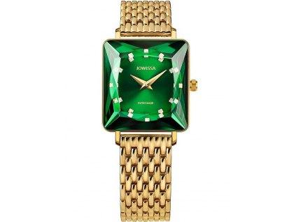 Dámské hodinky Jowissa J8.067.M Facet Princess