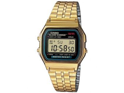 Pánské hodinky CASIO A159WGEA-1EF Collection