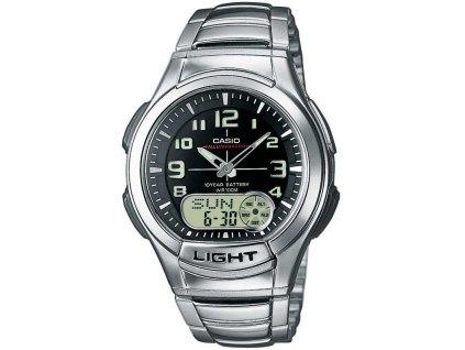 Pánské hodinky CASIO AQ-180WD-1BVES Collection
