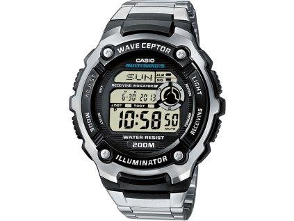 Pánské hodinky CASIO WV-200DE-1AVER Radio Controlled